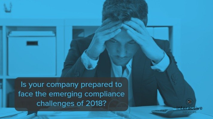 Compliance Challenges