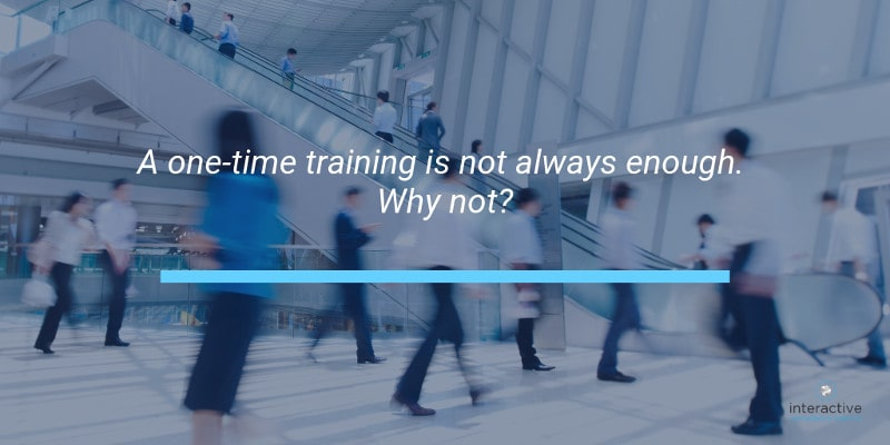 compliance training brand