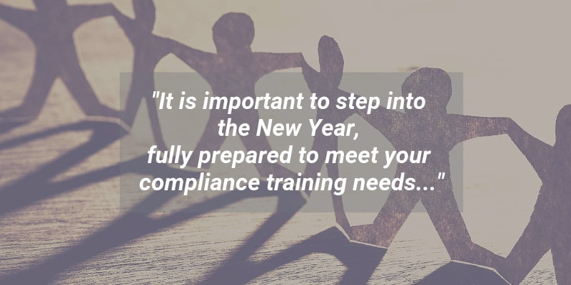 Compliance Training Trends