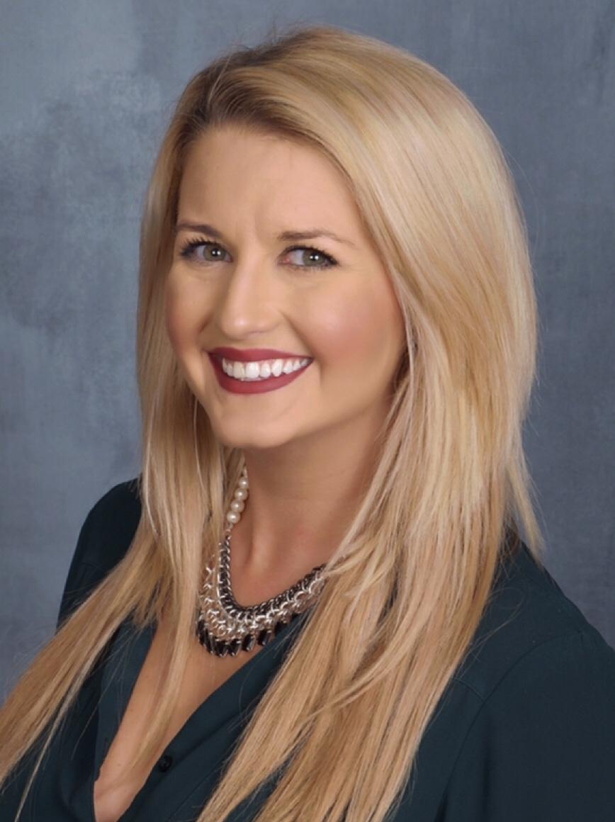 Rebekah Oswalt